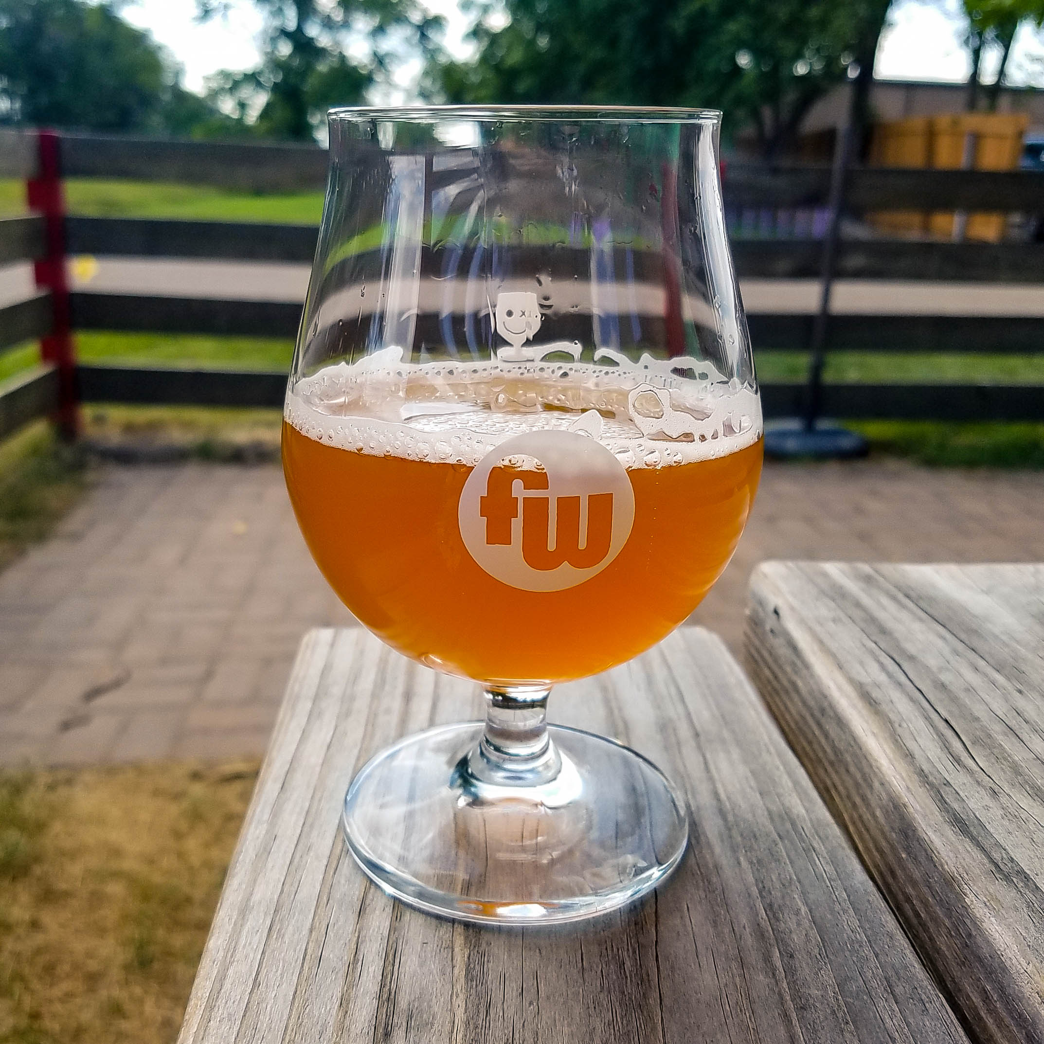 Funkwerks Peachy King