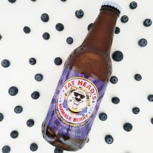 Bumble Berry Ale