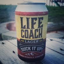 Life Coach Lager