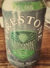 Luponic Distortion 001